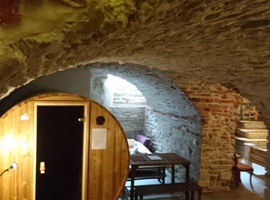 Old Town Sauna Apartment - фото 4