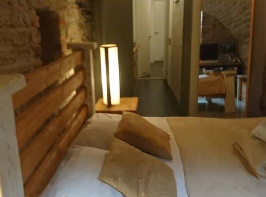 Old Town Sauna Apartment - фото 5