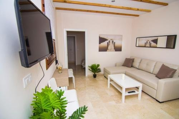 Apartamentos Centro Puerto de Santa Maria - фото 1