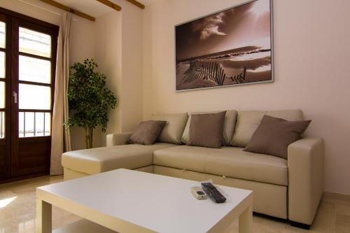 Apartamentos Centro Puerto de Santa Maria - фото 13