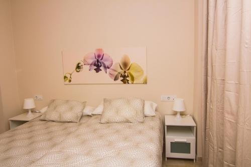 Apartamentos Centro Puerto de Santa Maria - фото 16