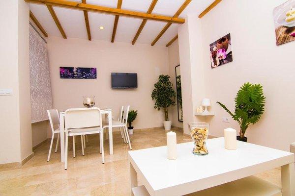 Apartamentos Centro Puerto de Santa Maria - фото 4