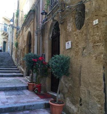 B&B Palazzo del Teatro - фото 23