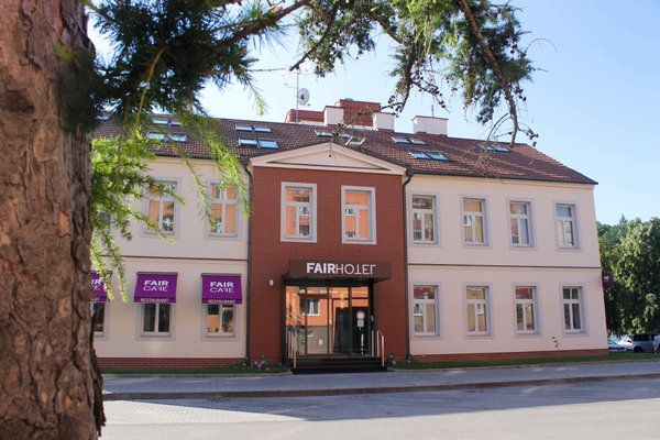 Fairhotel - фото 23