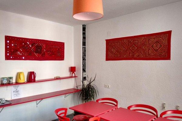 Old Centre Inn Alicante - фото 11