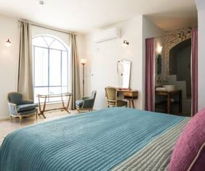 The Way Inn - Boutique Hotel Safed Israel