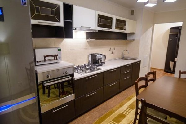Premium Deluxe Apartment - фото 6