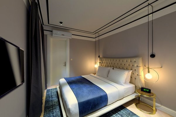 Walton Hotels Galata - фото 2