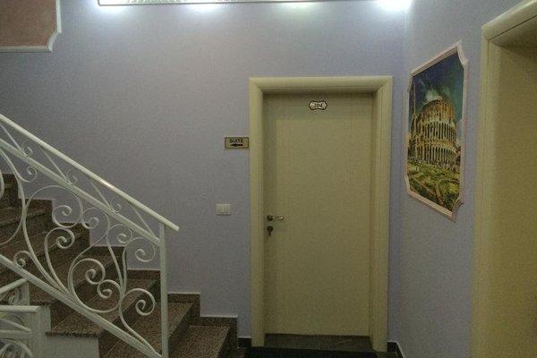 Hotel Emigranti - фото 18