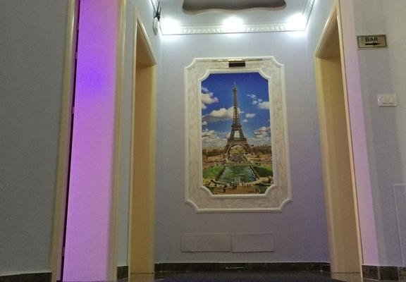 Hotel Emigranti - фото 19