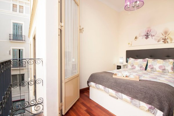 Elegant Apartment in the Old Town - фото 1