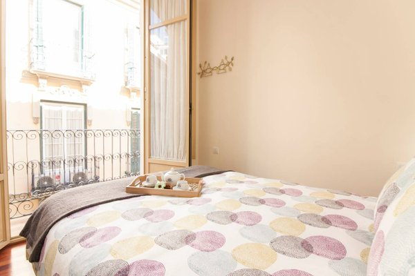 Elegant Apartment in the Old Town - фото 2