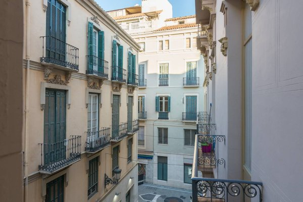 Elegant Apartment in the Old Town - фото 23