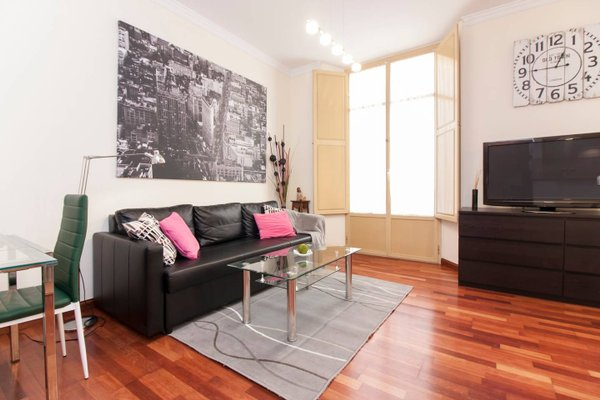 Elegant Apartment in the Old Town - фото 4