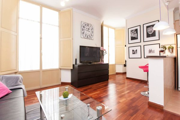 Elegant Apartment in the Old Town - фото 5