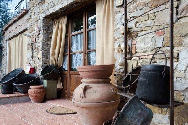 Le Casette Di Cedromonte - фото 17
