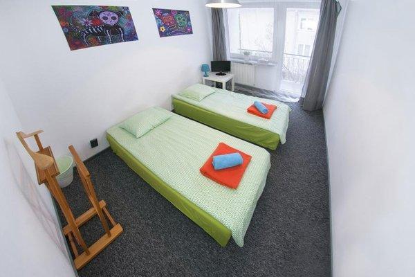 Wierzbno Hostel - фото 2