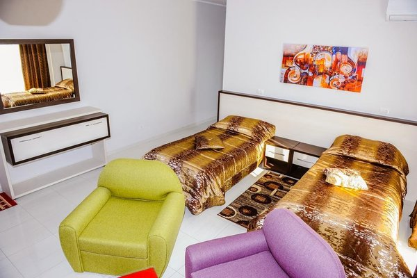 Hotel 045 - фото 17