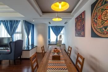 Chengdu Memory Space Apartment Taiguli Branch - фото 15