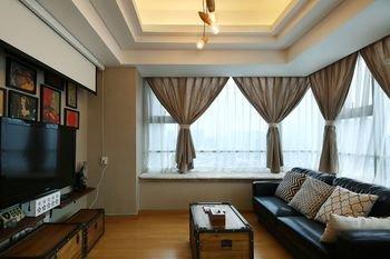 Chengdu Memory Space Apartment Taiguli Branch - фото 19