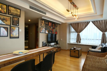 Chengdu Memory Space Apartment Taiguli Branch - фото 3