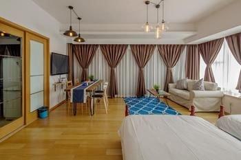 Chengdu Memory Space Apartment Taiguli Branch - фото 7
