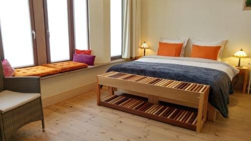 Bed & Breakfast Exterlaer - фото 50
