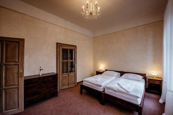 Hotel Na Zamecku - фото 1