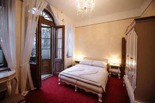 Hotel Na Zamecku - фото 2