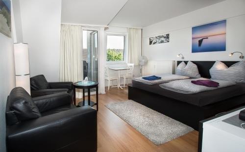 Business & Tourist Apartment - фото 12