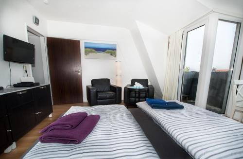 Business & Tourist Apartment - фото 1