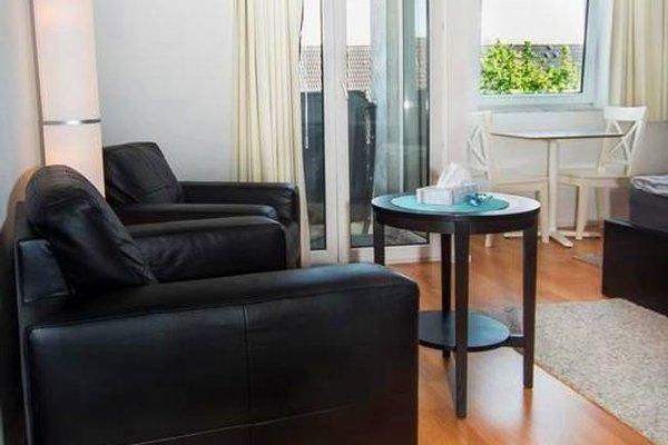 Business & Tourist Apartment - фото 10