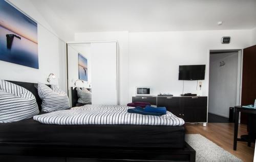 Business & Tourist Apartment - фото 2