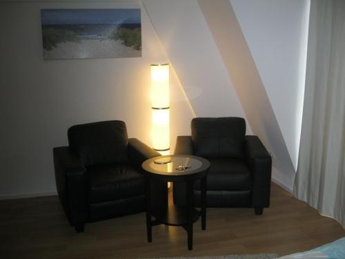 Business & Tourist Apartment - фото 5