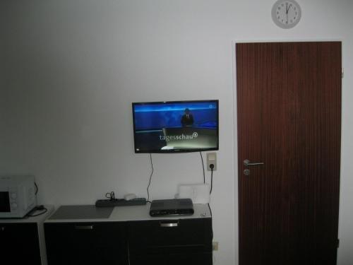 Business & Tourist Apartment - фото 8