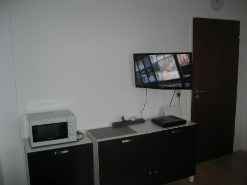 Business & Tourist Apartment - фото 9