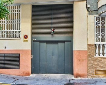 Apartment Ramon Gallud 218 - фото 10