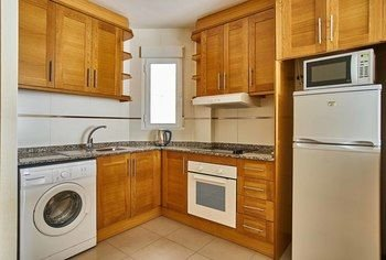 Apartment Ramon Gallud 218 - фото 2