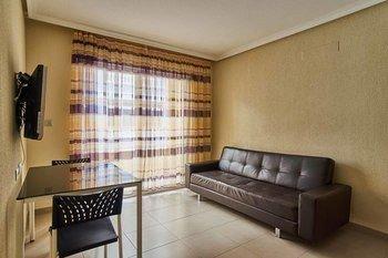 Apartment Ramon Gallud 218 - фото 3