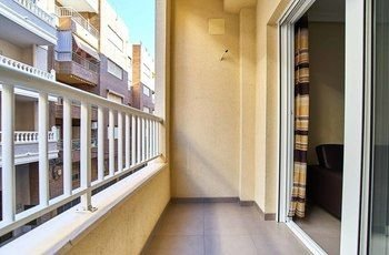 Apartment Ramon Gallud 218 - фото 9