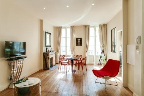 Appartements Cathedrale - YBH - фото 50