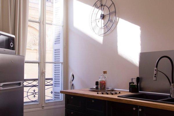 Appartements Cathedrale - YBH - фото 7