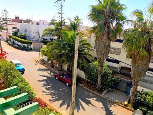 Maison de Vacances Harhoura - фото 7