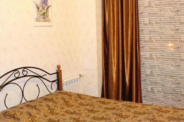 Apartments na Svetlane - фото 28
