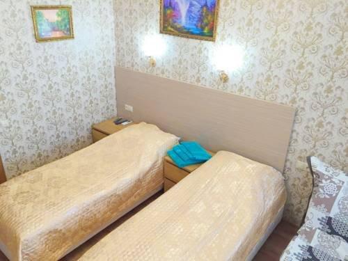 Apartments na Svetlane - фото 13