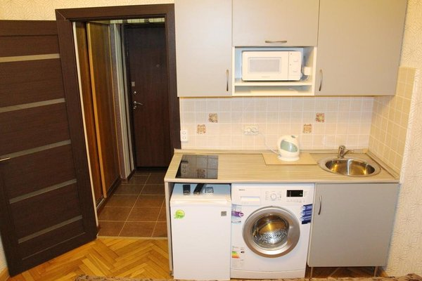 Apartments na Svetlane - фото 17