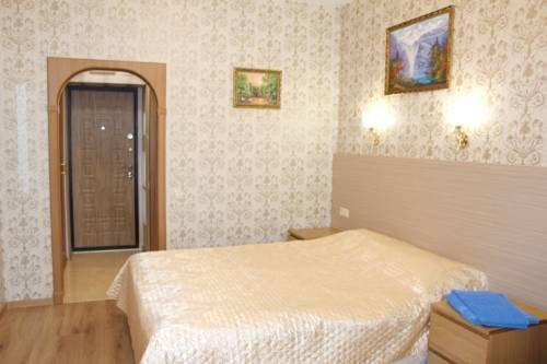 Apartments na Svetlane - фото 5