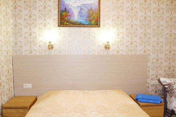 Apartments na Svetlane - фото 7