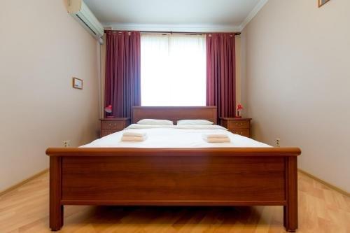 Apartment Timiryazeva 4 - фото 16