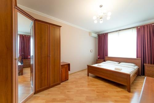 Apartment Timiryazeva 4 - фото 1